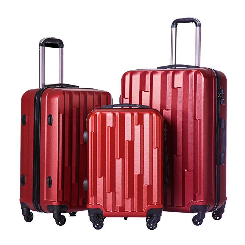 PC trolley luggage-HT-003-Vastchip