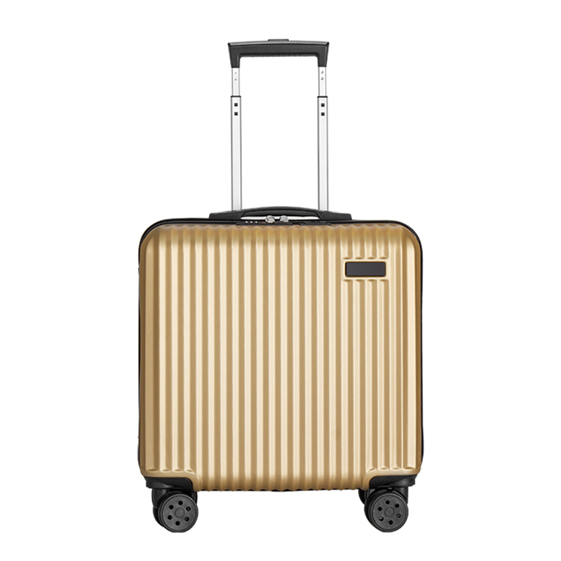 ABS+PC trolley luggage-HTDJ001-Greatchip