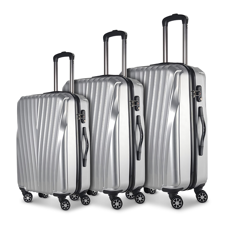 Traveling luggage bags with wheels 20