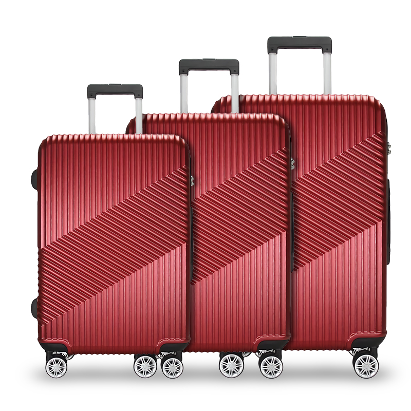 PC trolley luggage-HT-LB175-Greatchip