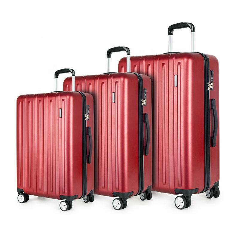 PC trolley luggage-HTBN-704-Greatchip