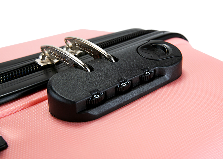 Intelligent combination lock to protect your luggage-PP11-Greatchip