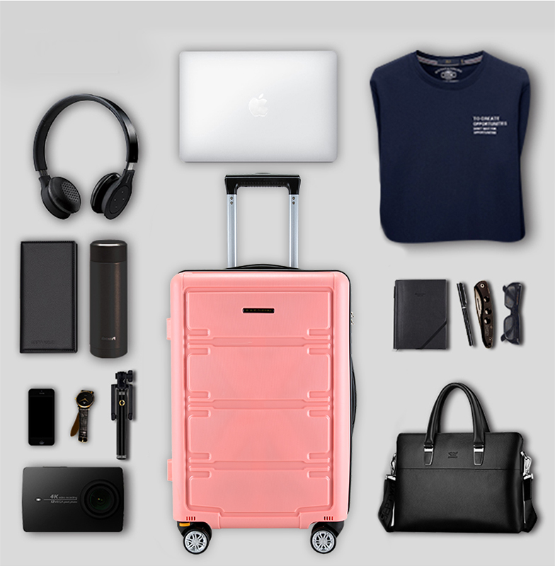 Effectively distinguish items to meet travel needs-PP11-Greatchip