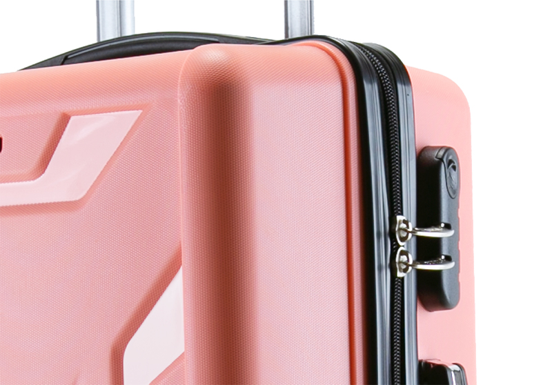 Intelligent combination lock to protect your luggage-PP10-Greatchip