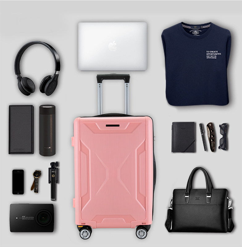 Effectively distinguish items to meet travel needs-PP10-Greatchip