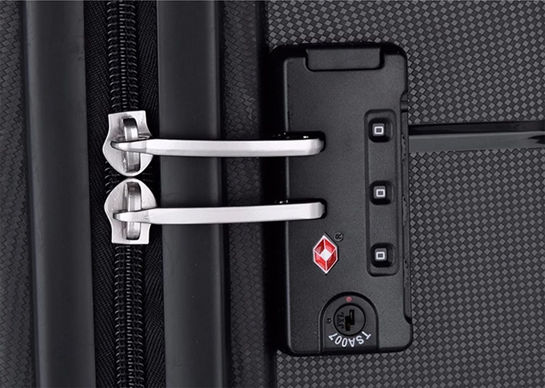 Global TSA customs lock to avoid customs inspection of violent damage-ITP-Greatchip