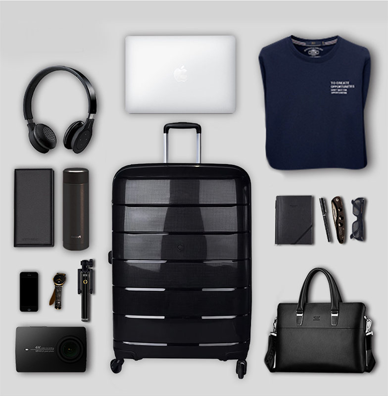 Effectively distinguish items to meet travel needs-ITP-Greatchip