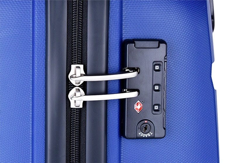 Global TSA customs lock to avoid customs  inspection of violent damage-HT-ITP-TE-Greatchip