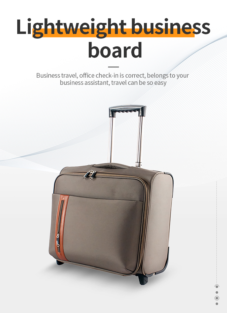 Business travel,office check-in is correct,belongs to your business assistant,travel can be so easy-DGZY-LP5-01-Greatchip
