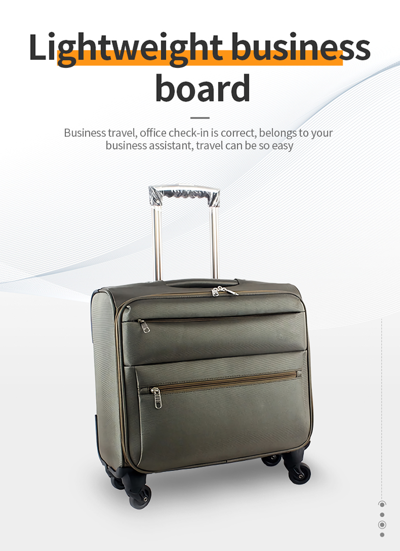 Business travel,office check-in is correct,belongs to your business assistant,travel can be so easy-DGZY-LP3-Greatchip