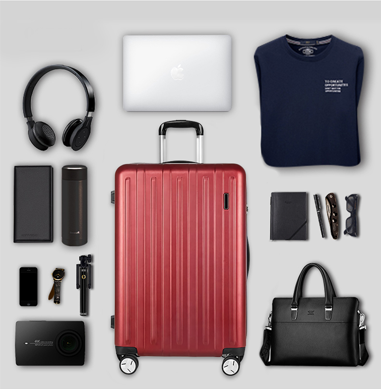Effectively distinguish items to meet travel needs-HTBN-704-Greatchip
