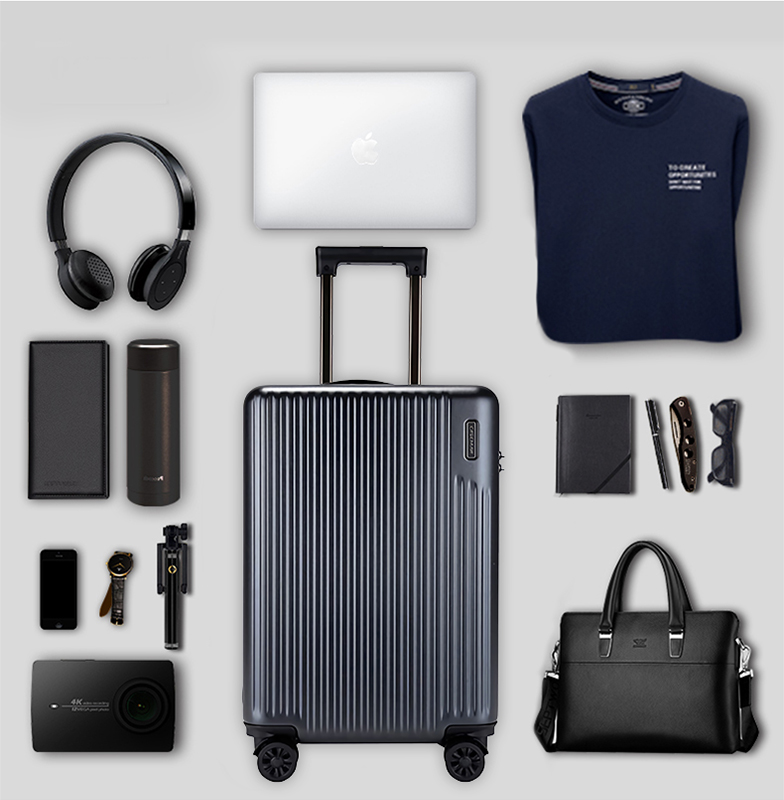 Effectively distinguish items to meet travel needs-708A-Greatchip