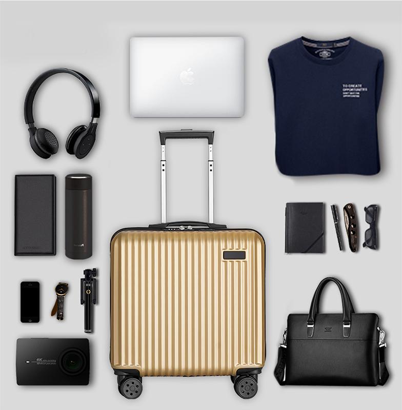 Effectively distinguish items to meet travel needs-HTDJ001-Greatchip