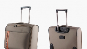 Do you know the common sense of buying hard suitcases and soft suitcases?