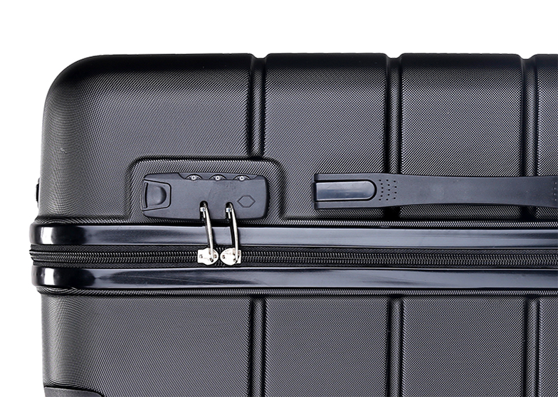 Intelligent combination lock to protect your luggage-HT-8008