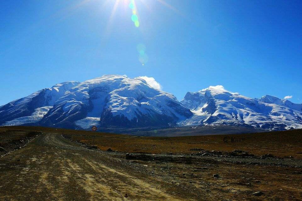 Qiao Gori: The Distant Secret Area (Xinjiang) (Mountain climbing season: July-September)