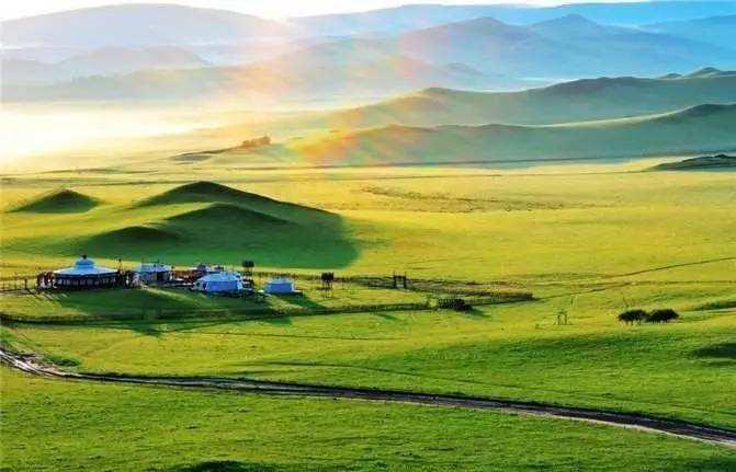 West Sichuan Alpine Grassland (Sichuan) (Best Season: Summer)