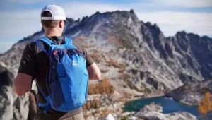 How to choose a suitable backpack?