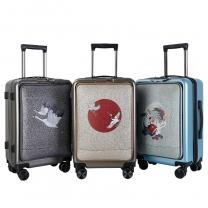 Travel bags luggage-HT-019-vastchip