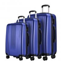 ABS trolley luggage-HT-024-Vastchip