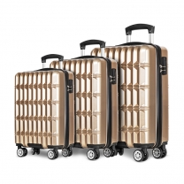 Travel luggage sets—HT-SJ-009-Greatchip