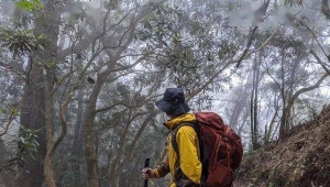 Equipment In fact, outdoor backpacks and outdoor hiking backpacks are expensive