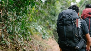 Adjust the skills of outdoor backpacks to make the journey more comfortable