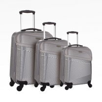 ABS+PVC trolley luggage-HT-ZY8041-3-vastchip
