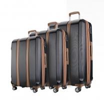 Fashion hard luggage-HT-ZY9050-Vastchip