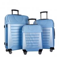 Spinner Wheels Luggage-HTZY-8010-3-vastchip