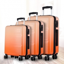 Carry On Trolley Luggage-HTZY9010-Vastchip