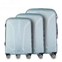 hard travel luggage suitcase-HTZY9096-Vastchip