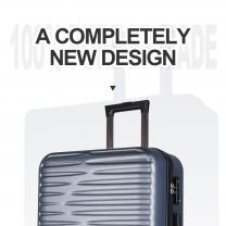 Smart Suitcase Trolley-HTZY9095-Vastchip