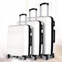 Trolly travel luggage-HTZY9068-Vastchip