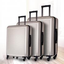 3 piece luggage set-HTZY9064-Vastchip