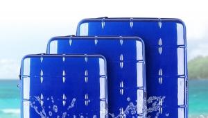 Travel trolley luggage-HTZY9062-Vastchip