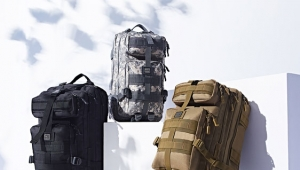 How to choose a tactical backpack?