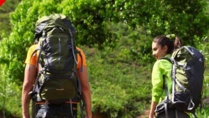 The structure and detailed functions of outdoor backpacks