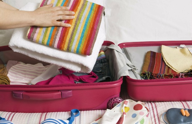 Tips for suitcase storage
